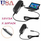 LOT Hot Adapter Charger for Microsoft Surface 10.6 RT Windows 8 Tablet US Plug V