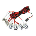 G.T.POWER L8 LED Light Lamp System Great for RC Model Truck Car SZ-CA