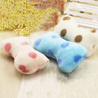 Pet Dog Cat Toy Funny Puppy Chew Squeaker Squeaky Plush Fruit Play Sound Toys