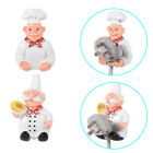 Creative Adhesive Chef Cable Plug Hook Hanger Rack Organizer Wall Home Decor