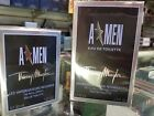 Angel Amen by Thierry Mugler 1 1.7 oz EDT REFILLABLE EDT Spray for Men * SEALED