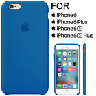 NEW BOXED IPhone 6, IPhone 6s, IPhone 6 Plus, IPhone 6s Plus Silicone Case Cover