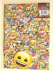gift wrapping paper~emoji~angry birds~thomas the tank~pepper pig~ frozen~