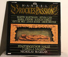 McGeagan/Handel -Brockes Passion,Hungaroton Digital SLPD 12734-36,LP, M-