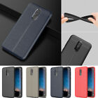 For Huawei Nova 2i P9 Lite Mini Slim Shockproof Soft Silicone Rubber Case Cover