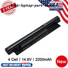 14.8V 40WH XCMRD Battery For Dell Inspiron 15R-5521 15 3521 14 N3421 Lot Best