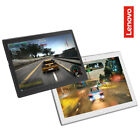 "NEW Lenovo Tab 4 10 Plus Octa Core Android 7.1 64GB 10"" Gaming Tablet Wi-Fi"