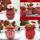 New Gift bag Christmas decoration Children's apple bag Fashion Creative new