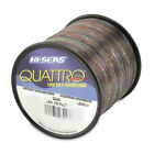 Hi-Seas Quattro Plus Low-Vis Camo Line 1/4 lb. Spool
