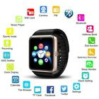 32GB Gold GT08 Bluetooth Smart Watch Phone Mate For iPhone Andorid Smart Phone