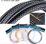 3M Bicycle Brake / Derailleur Cable Housing 5mm Braided Line Hose 4 Colors BEST
