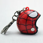 The Avengers Helmet Style Key Ring Keychain Key Holder Key Accessory