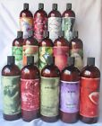 WEN Cleansing Conditioner 32 oz CLASSIC SCENTS SEASONAL OR RICE Replace Shampoo