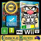 (Wii U Game) Game & Wario / And (G) (Party & Compilation) PAL, Guaranteed