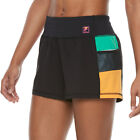 Women's FILA SPORT® Colorblock Running Shorts NEW with TAGS $30.00