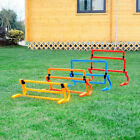 Foldable Football Coaching Agility Training Equipment for Hurdle Jump Trainer