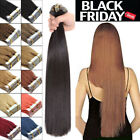 Undetectable Tape In Real 100% Remy Human Hair Extensions THICK Straight GY668