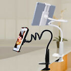 360° Phone Tablet Lazy Stand Holder Universal Flexible Car Long Arm Mount US