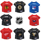 NHL hockey Dog Game Jersey by Little Earth multiple Teams $22.76 USD on eBay
