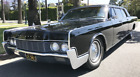 1967+Lincoln+Continental+Lehmann+Peterson+Limousine