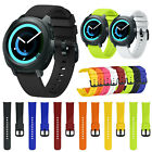 Silicone Rubber Band Strap Wristband For Samsung Gear Sport SM-R600 Smart Watch