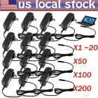 LOT Pro 12V/2A AC Power Adapter Charger for Microsoft Surface 10.6 RT Windows8 V
