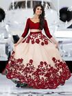 Indian Lehenga Choli Ethnic pakistani Wedding Bollywood Party Wear Dress 2