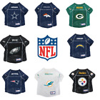 NFL football  LEP Dog / Cat Game Day Jersey multiple teams ALL SIZES- You Choose $22.76 USD on eBay