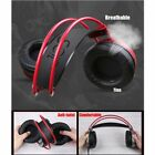 3.5mm Gaming Headset Mic LED Headphones Stereo Surround for PS3 PS4 Xbox 360 EK