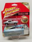 Johnny Lightning Muscle Cars 1969 Pontiac Firebird #15 Stotage Tin NIP