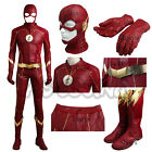 The Flash Season 4 Barry Allen Costume Cosplay Flash Costume Accessories