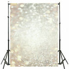 Dreamy Heart Valentine's Day Backdrops Glitter Baby Photography Background Props