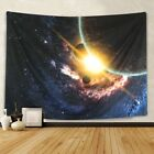 New 3D Tapestry Interplanetary Tapestry Wall Tapestry Tablecloth Dorm Tapestry