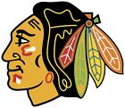 Chicago Blackhawks NHL Decal Sticker Car Window Laptop Wall $10.99 USD on eBay