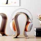 Wood Stand Headphone Holder  Stand Holder A_r