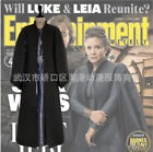 NEW!tar Wars 8 The Last Jedi Princess Leia Costume Cosplay Outfits Dress Cloak