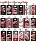 Detroit Red Wings Samsung Galaxy Case S5 S6 S6 S7 S7 EDGE S8 S8 Plus + Note 4 5