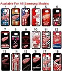 Detroit Red Wings Samsung Galaxy Case S5 S6 S6 S7 S7 EDGE S8 S8 Plus  Note 4 5