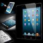 2X Tempered Glass Screen Protector For Apple iPad Air 1 2 | 2 3 4 5 | Mini | Pro