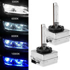 d1s xenon hid bulbs - OEM Xenon Lights Bulbs HID Kit D1S D1R 5000K 6000K 8000K 10000K for Philips
