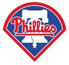 Philadelphia Phillies MLB Decal Sticker Car Truck Window Bumper Laptop Wall on Ebay