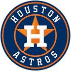 Houston Astros MLB Decal Sticker Car Truck Window Laptop Wall on Ebay