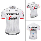 2018 New Men's Bike Cycling Jersey Tops Pro Bicycle Short Sleeve Clothing Cool