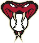 Arizona Diamondbacks MLB Decal Sticker Car Truck Window Bumper Laptop on Ebay