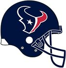Houston Texans NFL Decal Sticker Car Truck Window Bumper Laptop Wall on eBay