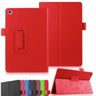 """PU Leather Stand Folio Case Cover Skin Shockproof For Asus ZenPad C S 7"""" 8"""" 10"""""""