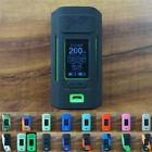Wismec Reuleaux RX2 20700 Protective Silicone Case Cover Skin Sleeve Modhsield