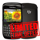 BlackBerry Curve 8520 -(Unlocked) Smartphone - Limited Time Offer - SALE NOW ON!