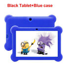 """7"""" INCH KIDS ANDROID 4.4 TABLET PC QUAD CORE WIFI Camera Kitoch CHILD CHILDREN New"""