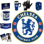 CHELSEA FC - OFFICIAL CLUB MERCHANDISE - SOUVENIRS FOOTBALL PRESENT GIFTS